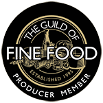 Guild of Fine Food Producer Member badge