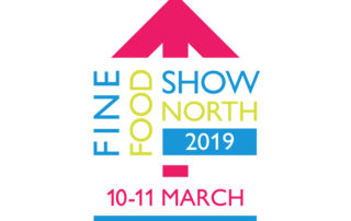 Fine Food Show logo