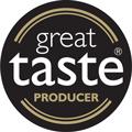 Great Taste Producer badge