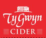 Ty Gwyn Cider Logo